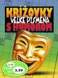 Krížovky s humorom - Ottovo nakladateľstvo