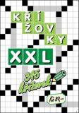 Křížovky XXL - Hidoval