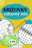 Krížovky zábavný mix - Bookmedia