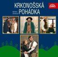 Krkonošská pohádka - Božena Šimková, ...