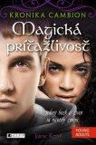 Kronika Cambion 1 - Magická príťažlivosť - Jaime Reed, Zuzana Vičanová