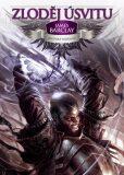 Zloděj úsvitu - James Barclay