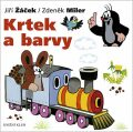 Krtek a barvy - Zdeněk Miler, Jiří Žáček