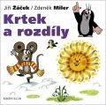 Krtek a rozdíly - Zdeněk Miler, Jiří Žáček