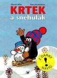 Krtek a sněhulák - Zdeněk Miler, ...