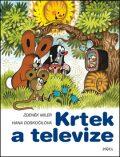 Krtek a televize - Zdeněk Miler, ...