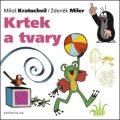 Krtek a tvary - Miloš Kratochvíl, ...