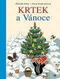 Krtek a Vánoce - Hana Doskočilová