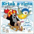 Krtek a zima - Zdeněk Miler, ...