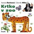 Krtko v zoo - Zdeněk Miler, ...