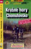 Krušné hory, Chomutovsko 1:60 000 - neuveden