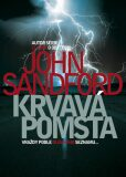 Krvavá pomsta - John Sandford