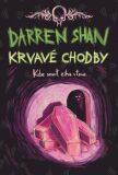 Krvavé chodby - Darren Shan