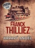 Krvavý anděl - Franck Thilliez