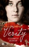 Krycí jméno Verity - Elizabeth Weinová