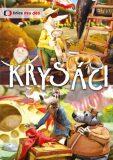 Krysáci - DVD - Cyril Podolský, ...