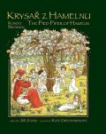 Krysař z Hamelnu / The Pied Piper of Hamelin - Browning Robetr