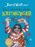 Krysburger - David Walliams