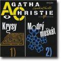 Krysy, Modrý muškát - Agatha Christie, ...