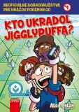 Kto ukradol Jigglypuffa? - Alex Polan