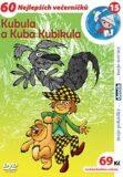 Kubula a Kuba Kubikula - DVD - Vladislav Vančura