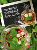Kuchařka Delicious blog Lucie -  Lucie