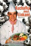 Kuchařka mezi činkami - Helena Plívová
