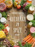 Kuchařka ze spíže - Stefanie Knorrová