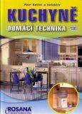Kuchyně - domácí technika - Petr Velfel