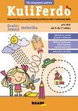 KuliFerdo Grafo a jemná motorika pre deti od 5 do 7 rokov - Raabe