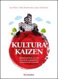 Kultura Kaizen - Jaime Villafuerte, ...