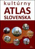 Kultúrny atlas Slovenska - Kliment Ondrejka, ...