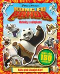Kung Fu Panda - Jana Vlašičová