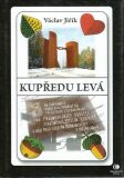 Kupředu levá - Václav Jiřík