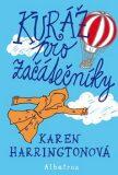 Kuráž pro začátečníky - Karen Harringtonová