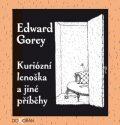 Kuriózní lenoška a jiné příběhy - Edward Gorey