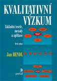 Kvalitativní výzkum - Jan Hendl