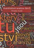 Kvantitativní analýza žánrů - Miroslav Kubát