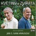 Květiny a zvířata - CD - Ivan Kraus,  Jan Kraus