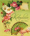 Květomluva - Klára Trnková