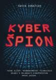 Kyberšpion - David Ignatius