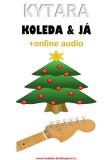 Kytara, koleda & já (+online audio) - Zdeněk Šotola