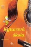 Kytarová škola + CD - Zámečník Vítek