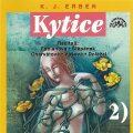 Kytice II - Karel Jaromír Erben