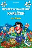 Kytičkový kouzelník Karlíček - Jan Žáček