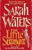 The Little Stranger - Sarah Watersová