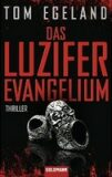 Luzifer Evangelium - Tom Egeland