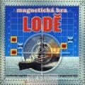Lodě - magnetická hra -