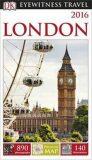 London - DK Eyewitness Travel Guide - Dorling Kindersley