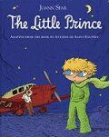 Little Prince (graphic novel) - Antoine de Saint-Exupéry